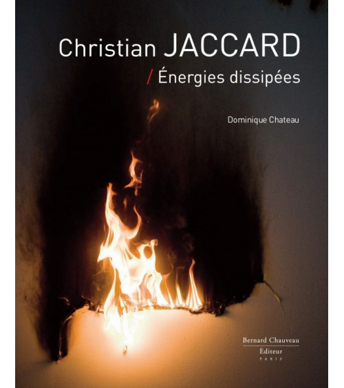 ChristianJaccard - Energies dissipées