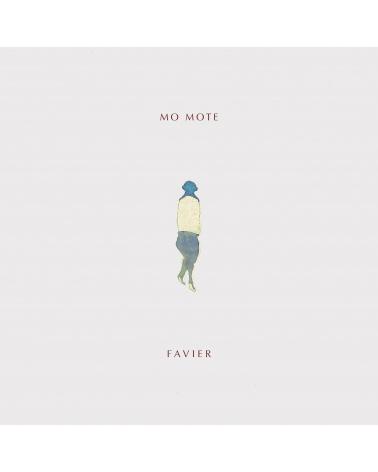 Philippe Favier - Mo Mote