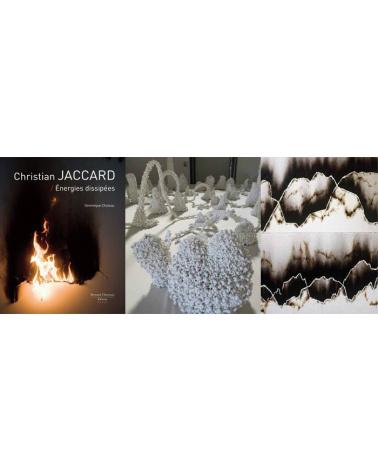 Christian Jaccard - Energies dissipées