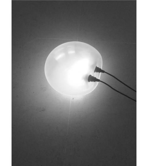David Dubois - Lampes Globes