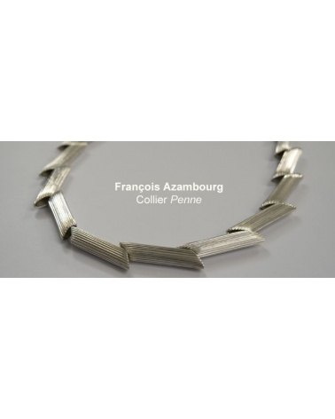 "François Azambourg - ""Penne"" series"