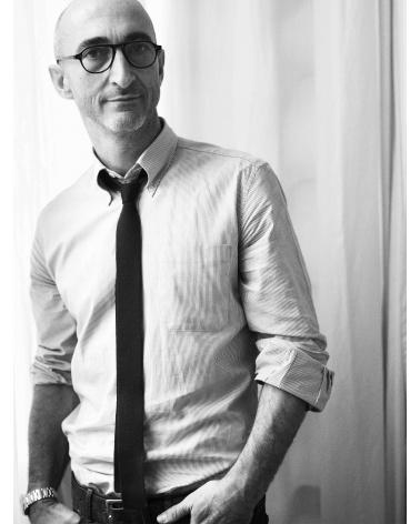 Pierre Hardy - Success is a job in Paris