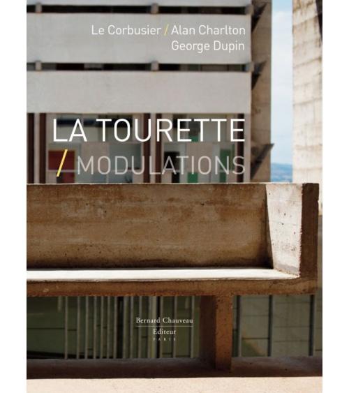 La Tourette, Modulations