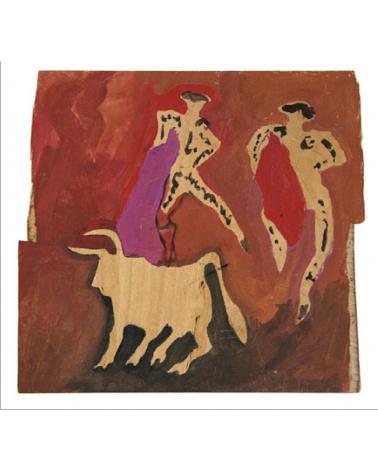 Cher Matisse...