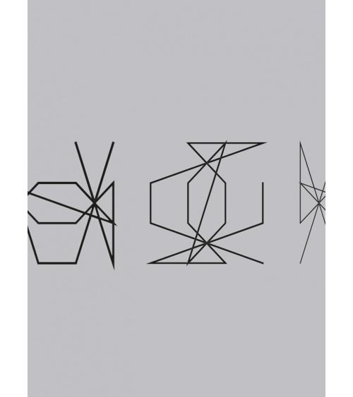 Vera Molnar - Genèse d'un carré magique
