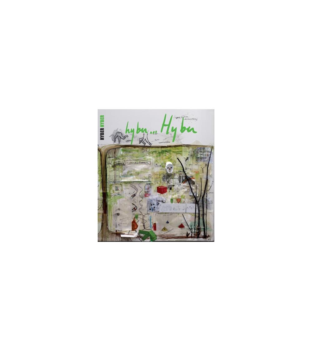 Fabrice Hyber - hyber... Hyber - E-book