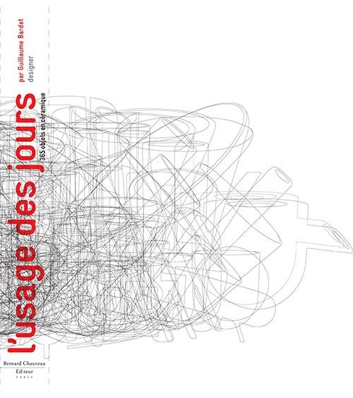 E-book - Guillaume Bardet - L'Usage des jours