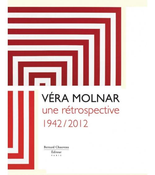 Vera Molnar - Une retrospective (1942-2012)
