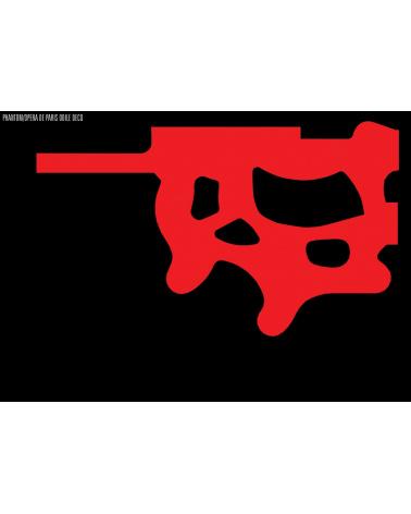 Odile Decq - Phantom - édition limitée