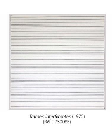 François Morellet - Estampes originales (1975)