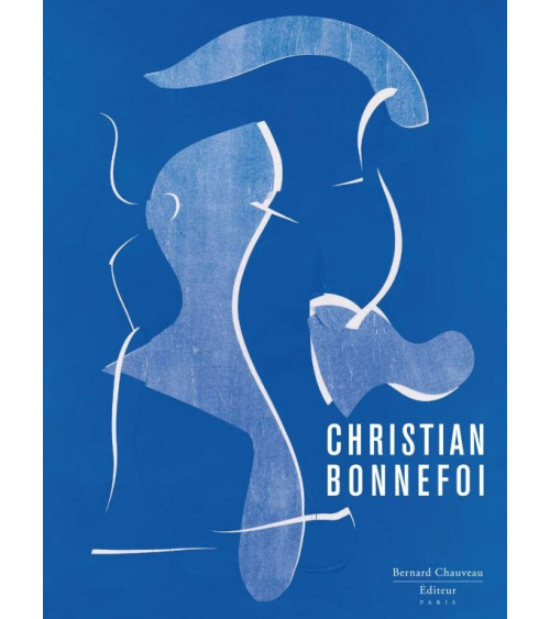 Christian Bonnefoi - Dos à dos