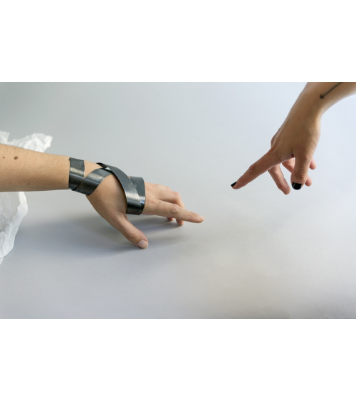 Odile Decq - Atamé bracelet
