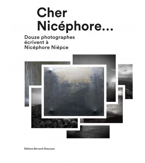E-book - Cher Nicéphore