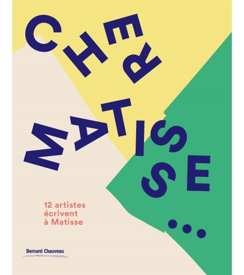 E-book - Cher Matisse