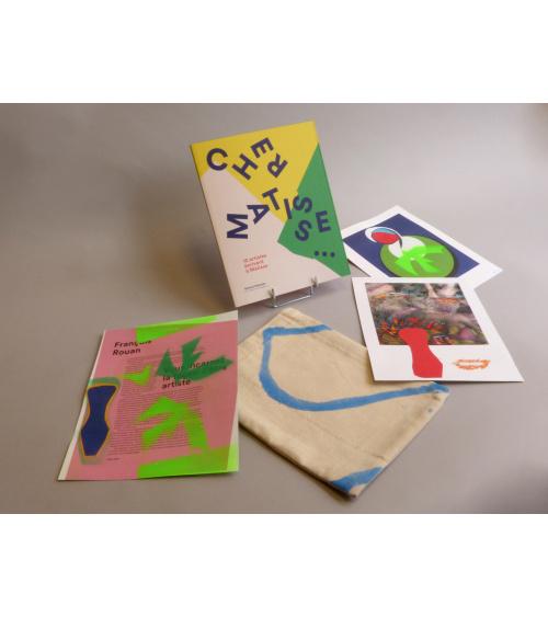 Cher Matisse... - Tirage de tête
