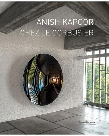Anish Kapoor à La Tourette