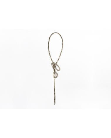 David Dubois - collier Chain