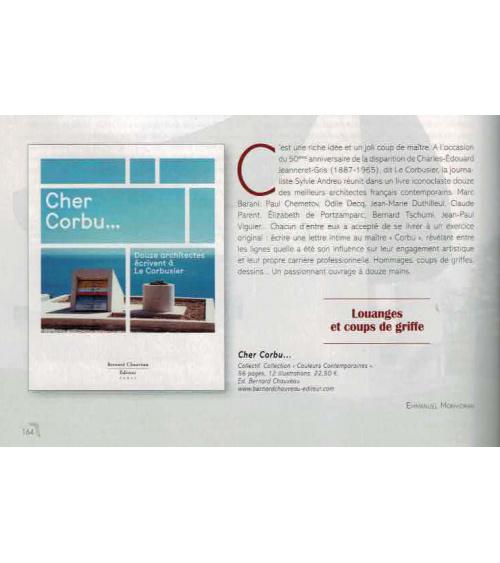 Consultants Immobilier - Le Corbusier