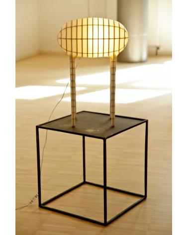 François Azambourg - Lamp « Spoutnik»