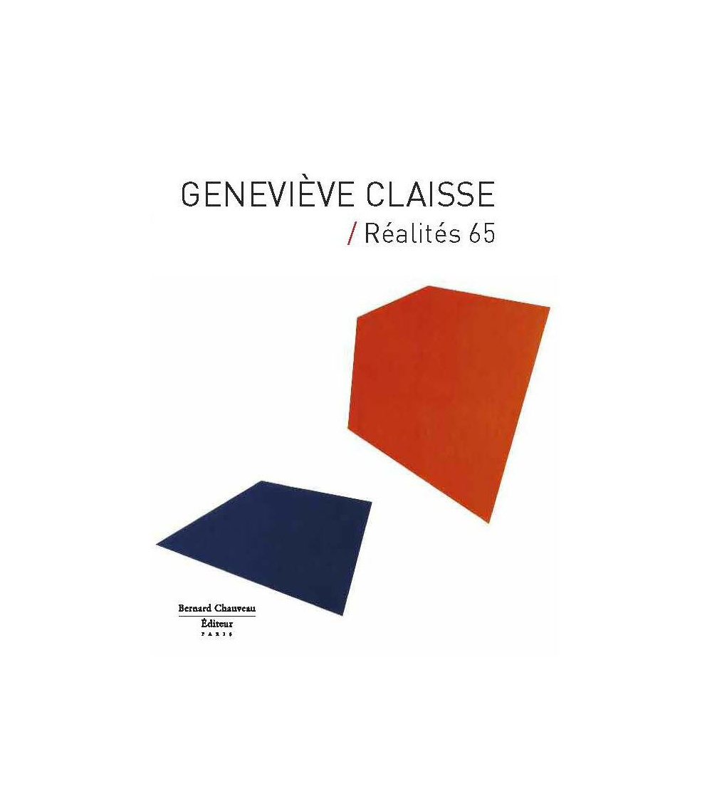 Geneviève Claisse - Réalité 65