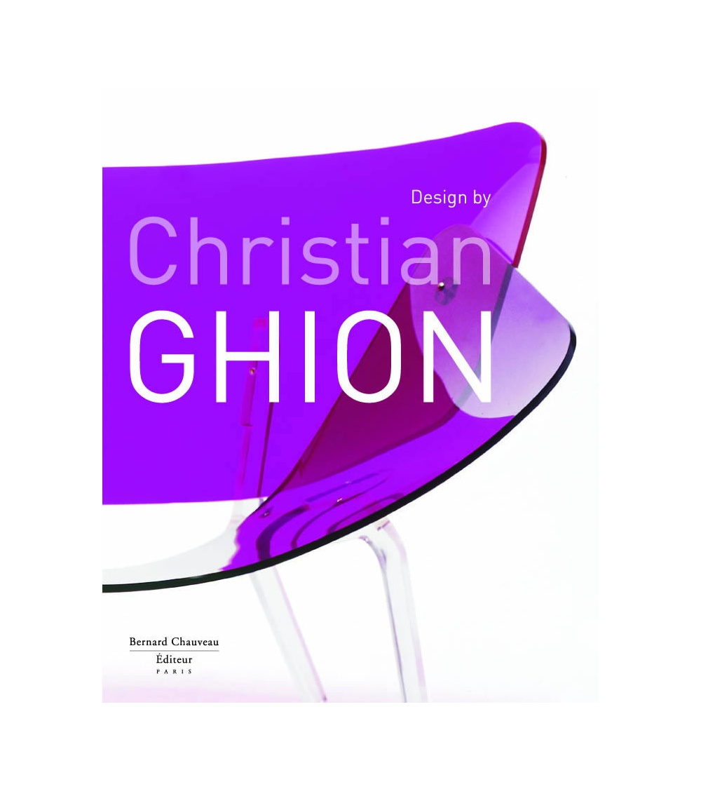 Christian Ghion - Design by