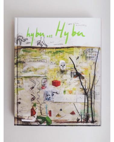 Fabrice Hyber - hyber... Hyber
