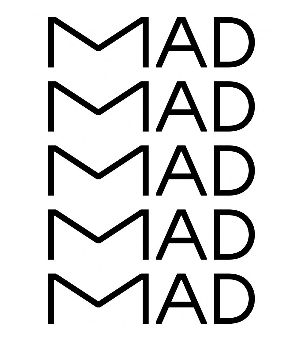 MAD 2016