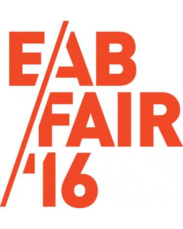 Bernard Chauveau Edition et Galerie 8+4 au salon EAB Fair 2015 (New York)