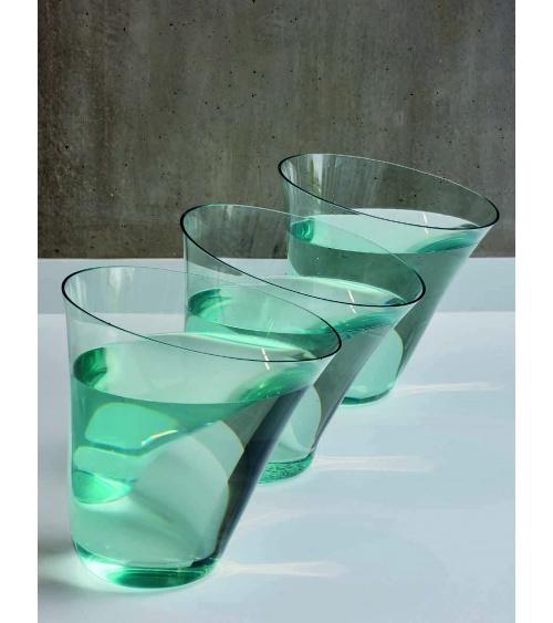 L'aventure du verre