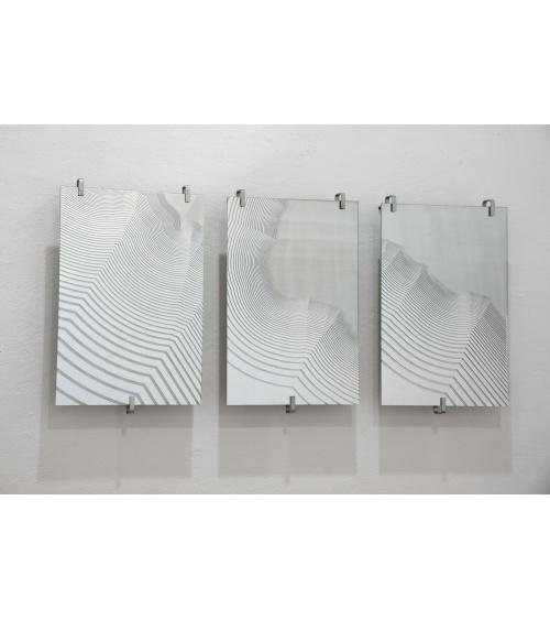 Echo Mirror / Lucas Ramond