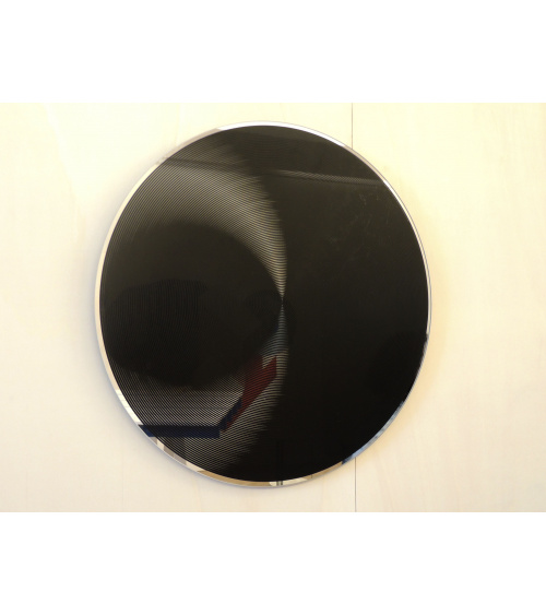 Blower Mirror (Red) - Laure Manhes