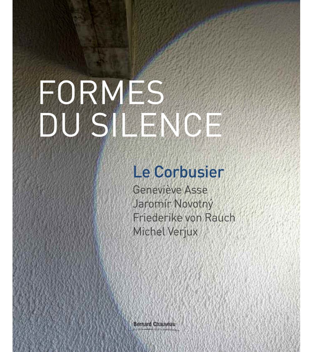 La Tourette / Formes du silence