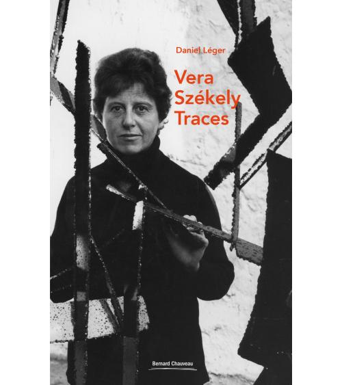 Vera Szekely - Traces