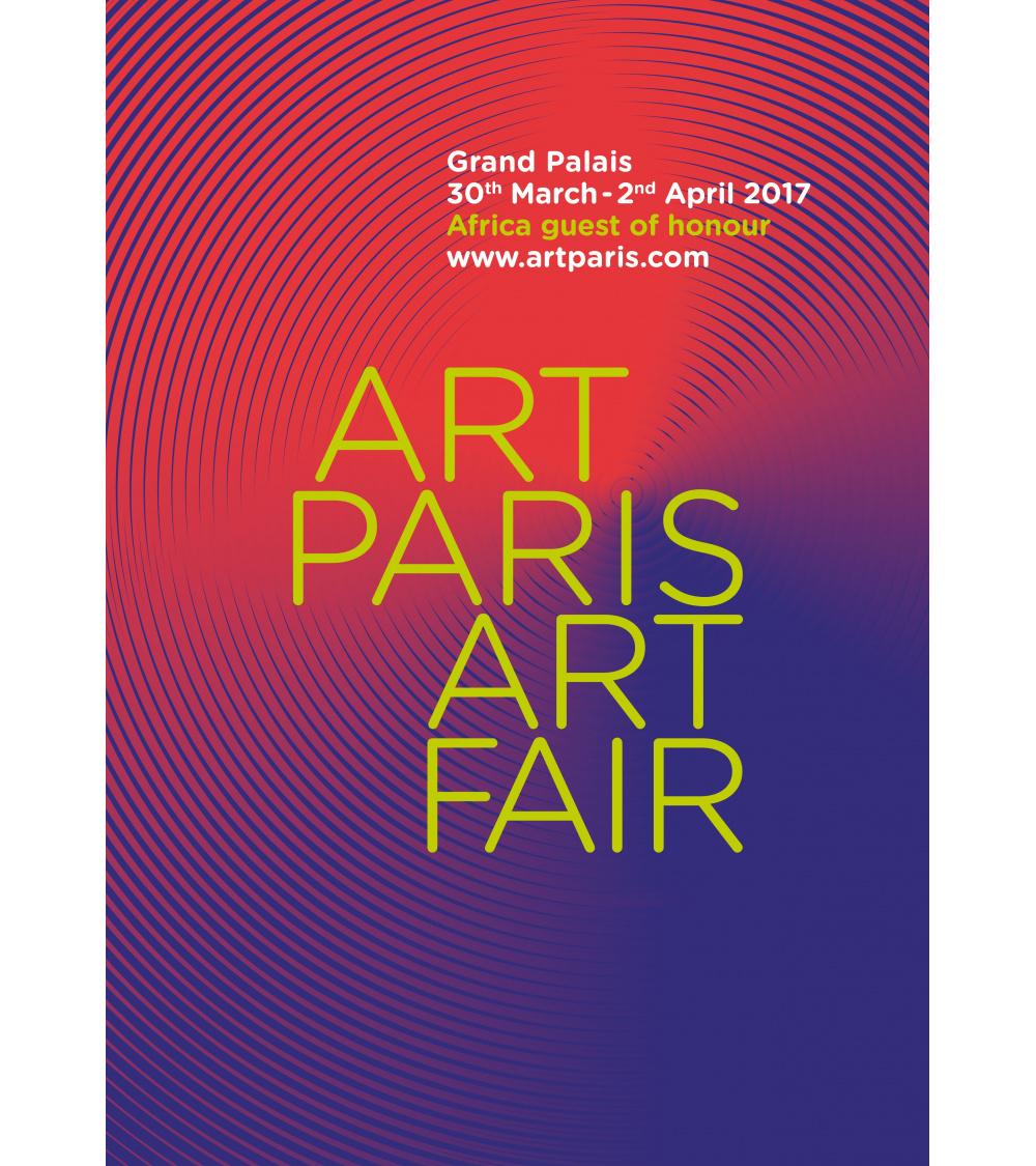 Art Paris 2017
