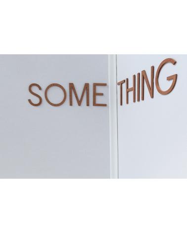 Robert Barry - Something