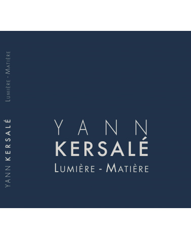 Yann Kersalé / Lumière - Matière