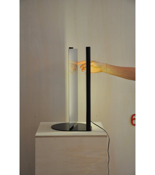 Aurore Assimon - Lampe 360