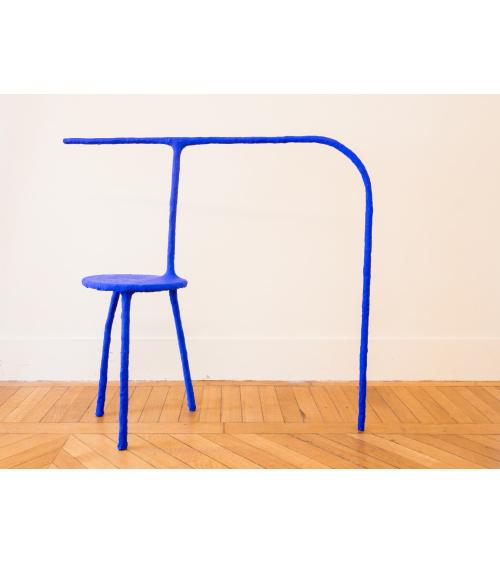 """Etienne Marc - """"Dancers in the Dark"""" stool"""