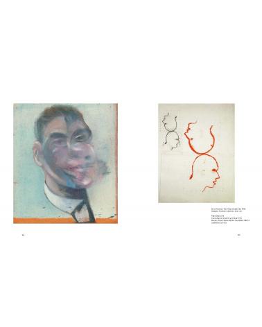 Francis Bacon / Bruce Nauman - Face à Face