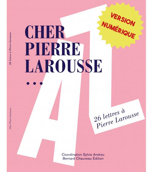 E-book - Cher Pierre Larousse...