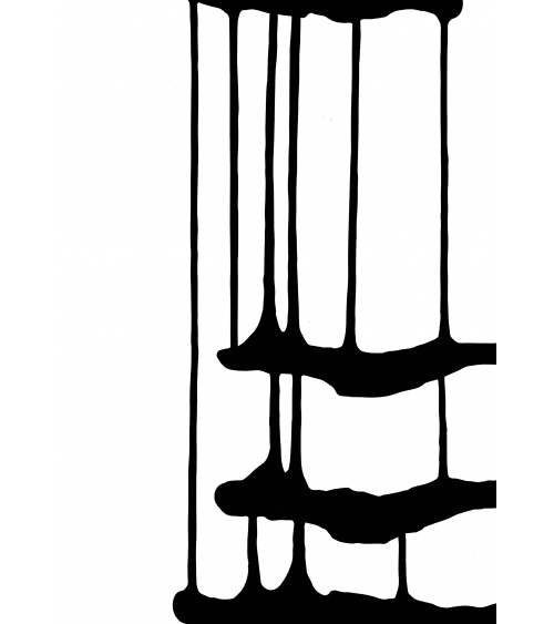 Jaïna Ennequin - Preparatory Drawings