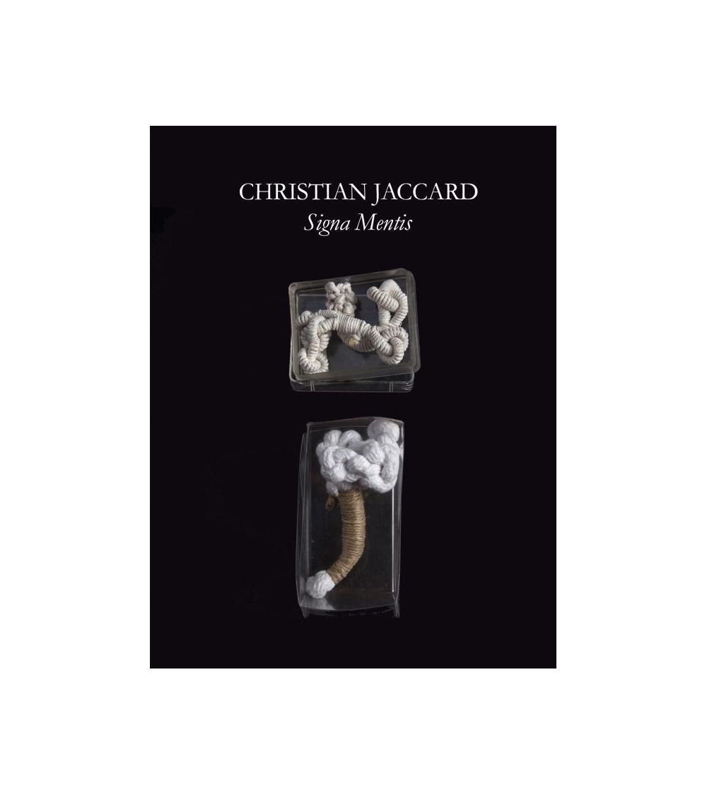 Christian Jaccard - Signa Mentis