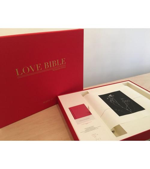 Hady Sy - Love Bible / Marégramme de l'amour
