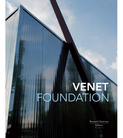Bernar Venet - Venet Foundation