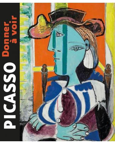 Picasso Donner à voir