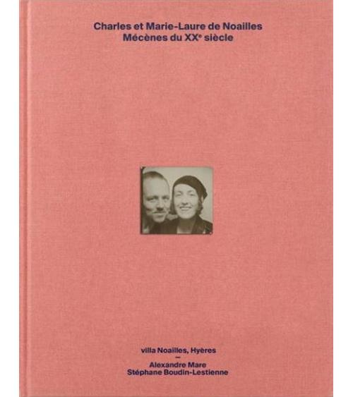 Marie-Laure et Charles de Noailles
