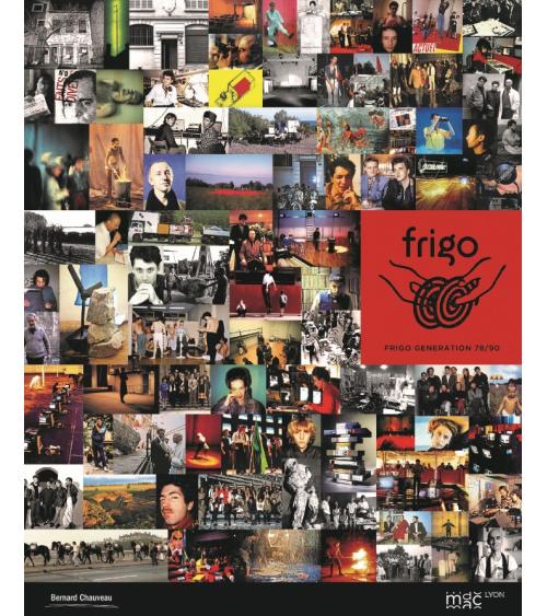 Frigo Generation 78-90