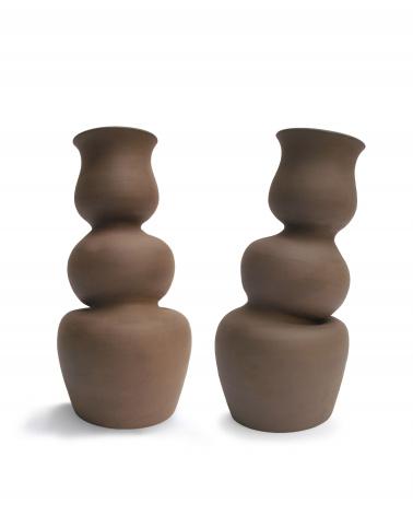 Christian Ghion - Design by - édition limitée - Vase Dervish
