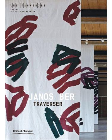 Janos Ber - Traverser