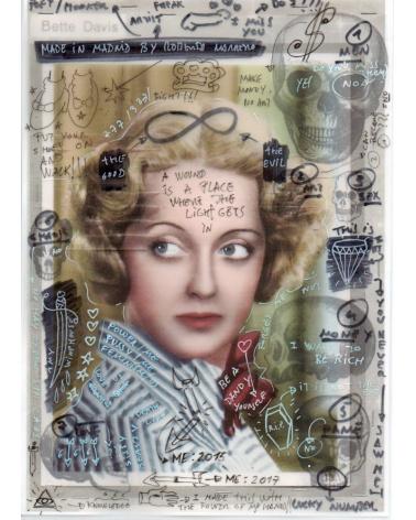 Roberta Marrero / A piece of life